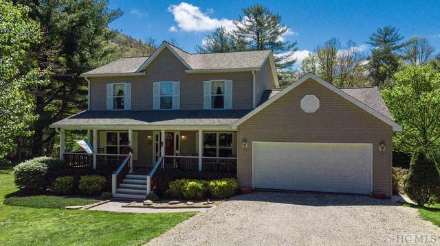 24 Mountain Brook Way, Highlands, NC 28741 (MLS #93508) :: Berkshire Hathaway HomeServices Meadows Mountain Realty