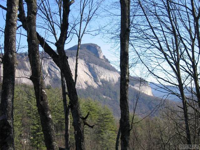 00 Falcon Ridge Road, Highlands, NC 28741 (MLS #93519) :: Pat Allen Realty Group