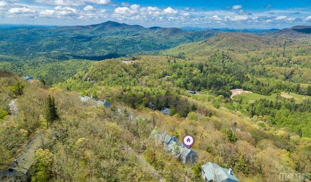 201 Vz Top #201, Highlands, NC 28741 (MLS #93529) :: Berkshire Hathaway HomeServices Meadows Mountain Realty