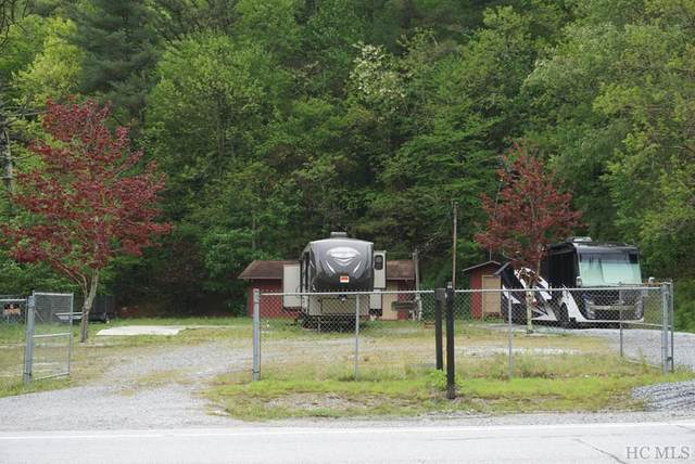 4951 Hwy 107N, Glenville, NC 28736 (MLS #93539) :: Berkshire Hathaway HomeServices Meadows Mountain Realty