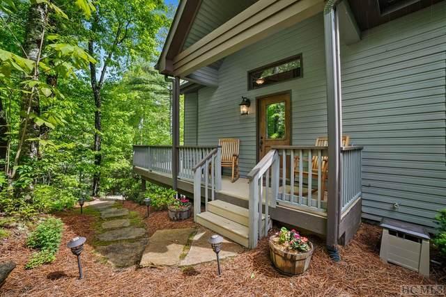 19 Rustic Lane, Highlands, NC 28741 (MLS #93567) :: Pat Allen Realty Group