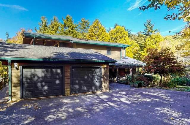 20 Ron Sanders Lane, Highlands, NC 28741 (MLS #93575) :: Pat Allen Realty Group