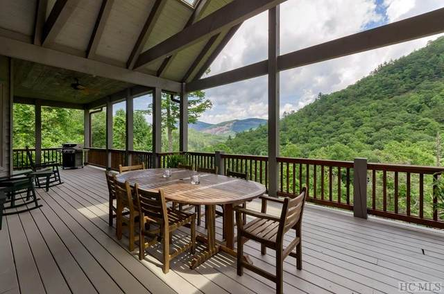199 West Rochester Drive, Cashiers, NC 28717 (MLS #93616) :: Pat Allen Realty Group