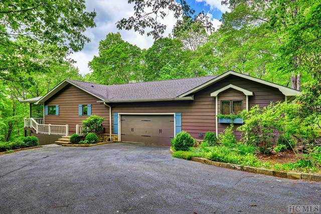99 Balsam Lane, Highlands, NC 28741 (MLS #93652) :: Berkshire Hathaway HomeServices Meadows Mountain Realty