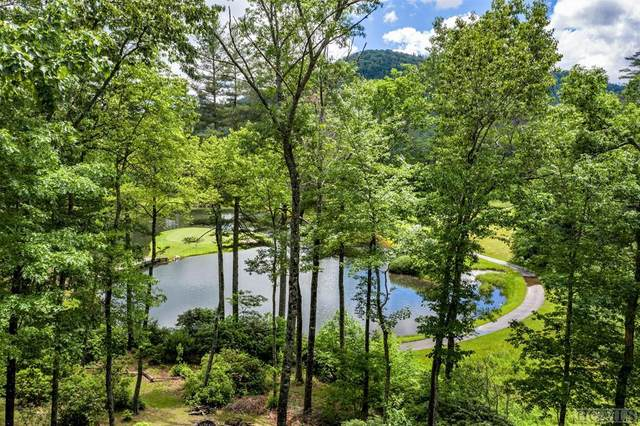 182 Chinquapin Court, Sapphire, NC 28774 (MLS #93696) :: Berkshire Hathaway HomeServices Meadows Mountain Realty