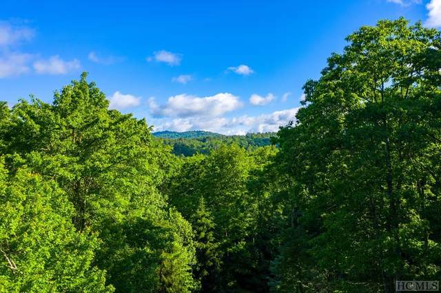 Lot 220 Highlands Cove Drive, Highlands, NC 28741 (MLS #93711) :: Pat Allen Realty Group