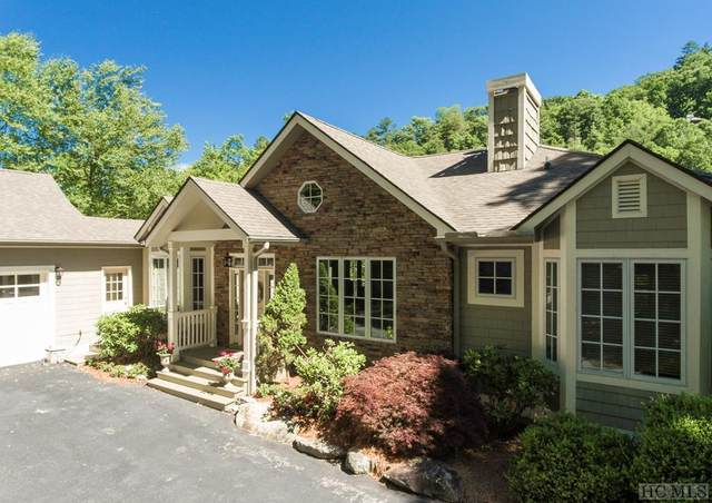 1513 Falcon Ridge, Highlands, NC 28741 (MLS #93720) :: Berkshire Hathaway HomeServices Meadows Mountain Realty