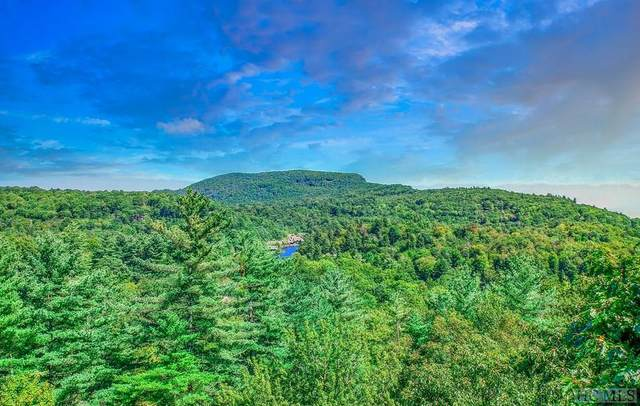 100 Apple Mountain Circle, Highlands, NC 28741 (MLS #93726) :: Berkshire Hathaway HomeServices Meadows Mountain Realty