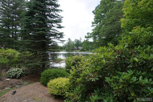 TBD Wilson Road, Highlands, NC 28741 (MLS #93746) :: Pat Allen Realty Group