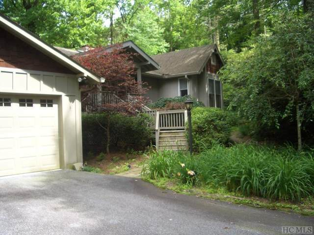 165 Spruce Lane, Highlands, NC 28741 (MLS #93766) :: Berkshire Hathaway HomeServices Meadows Mountain Realty
