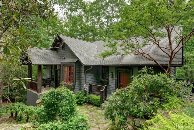 1334 Highlands Cove Drive, Highlands, NC 28741 (MLS #93770) :: Pat Allen Realty Group