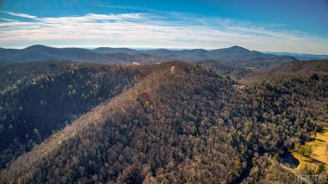 4 Nix Mountain Road, Sapphire, NC 28774 (MLS #93791) :: Berkshire Hathaway HomeServices Meadows Mountain Realty