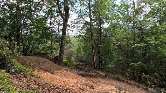 Lot 42 South Drive, Highlands, NC 28741 (MLS #93794) :: Berkshire Hathaway HomeServices Meadows Mountain Realty