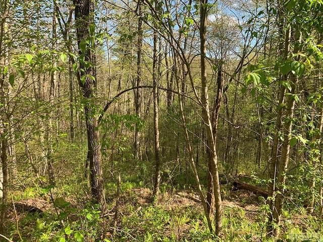 E-197 Hunters Mountain Drive, Cashiers, NC 28717 (MLS #93802) :: Pat Allen Realty Group