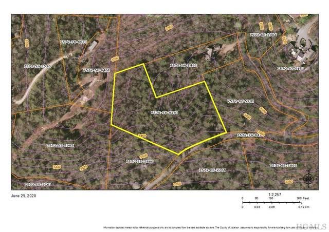 Lot 8 Wandering Ridge, Glenville, NC 28736 (#93829) :: Exit Realty Vistas