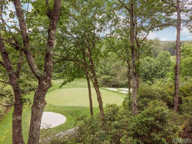150 Racquet Club Villas Drive A, Sapphire, NC 28774 (MLS #93842) :: Berkshire Hathaway HomeServices Meadows Mountain Realty