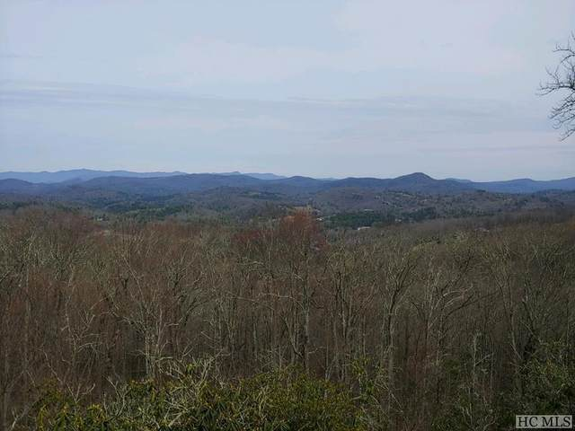 Lot 160 Windrush Trail, Highlands, NC 28741 (MLS #93860) :: Pat Allen Realty Group