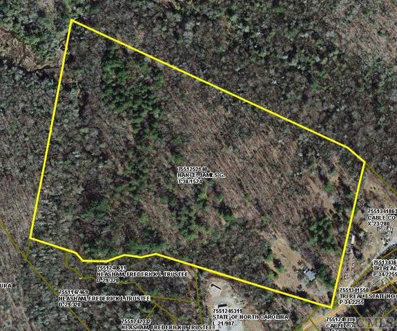 400 Cherrywood Drive, Highlands, NC 28741 (MLS #93885) :: Berkshire Hathaway HomeServices Meadows Mountain Realty