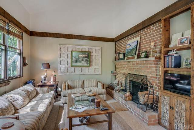 38 Lonely Mountain Drive C, Sapphire, NC 28774 (MLS #93887) :: Berkshire Hathaway HomeServices Meadows Mountain Realty