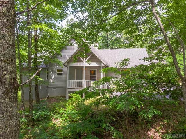 1379 Trays Island Road, Sapphire, NC 28774 (MLS #93892) :: Berkshire Hathaway HomeServices Meadows Mountain Realty