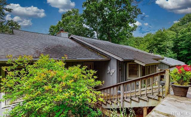 90 Ridge Lake Circle, Highlands, NC 28741 (MLS #93905) :: Berkshire Hathaway HomeServices Meadows Mountain Realty