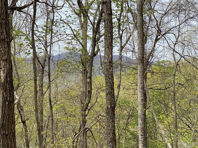00 Haven Ridge Trail, Franklin, NC 28734 (MLS #93913) :: Berkshire Hathaway HomeServices Meadows Mountain Realty