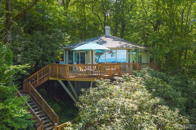 277 King Gap Road, Highlands, NC 28741 (MLS #93919) :: Berkshire Hathaway HomeServices Meadows Mountain Realty