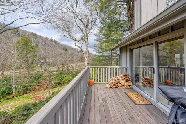 211 Chestnut Cove 5A, Highlands, NC 28741 (MLS #93934) :: Berkshire Hathaway HomeServices Meadows Mountain Realty