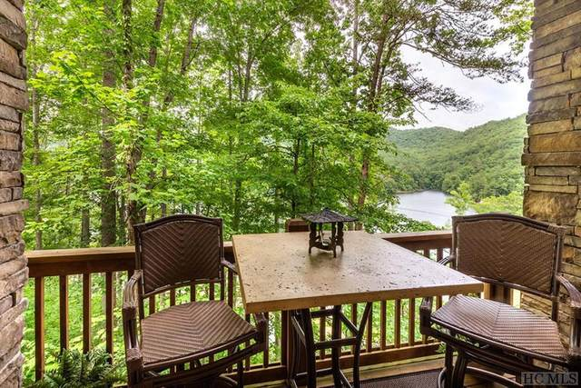 103 Southshore Drive A-2, Tuckasegee, NC 28783 (MLS #93972) :: Pat Allen Realty Group