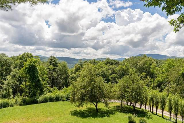 9 Weedwacker Way, Cullowhee, NC 28723 (MLS #93998) :: Berkshire Hathaway HomeServices Meadows Mountain Realty
