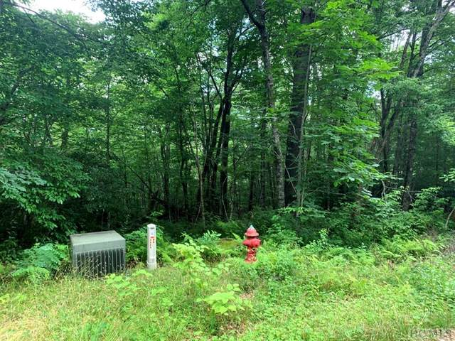 Lot 10 Sequoyah Woods Drive, Highlands, NC 28741 (MLS #94009) :: Berkshire Hathaway HomeServices Meadows Mountain Realty