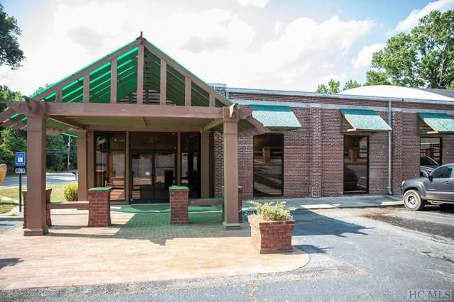 310 Buncombe Street, Edgefield, SC 29824 (MLS #94032) :: Pat Allen Realty Group