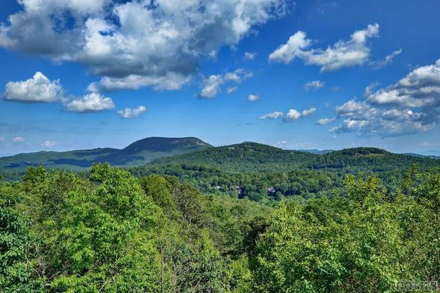 1125 Whiteside Mountain Road, Highlands, NC 28741 (MLS #94038) :: Pat Allen Realty Group