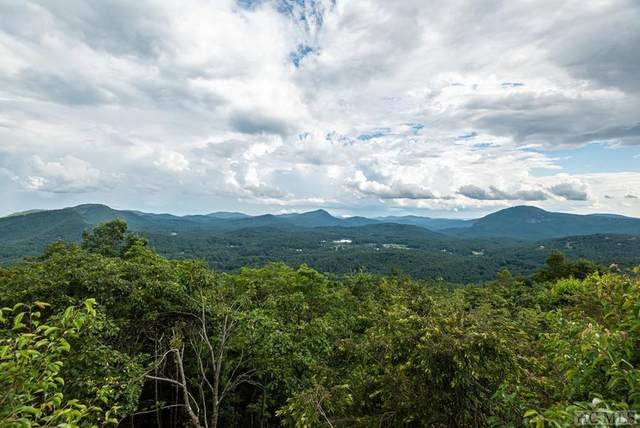 2808 Big Sheepcliff Road, Cashiers, NC 28717 (MLS #94041) :: Berkshire Hathaway HomeServices Meadows Mountain Realty
