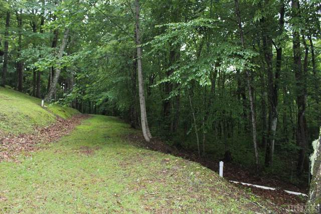 0 Rabun Branch Road, Scaly Mountain, NC 28775 (MLS #94044) :: Berkshire Hathaway HomeServices Meadows Mountain Realty