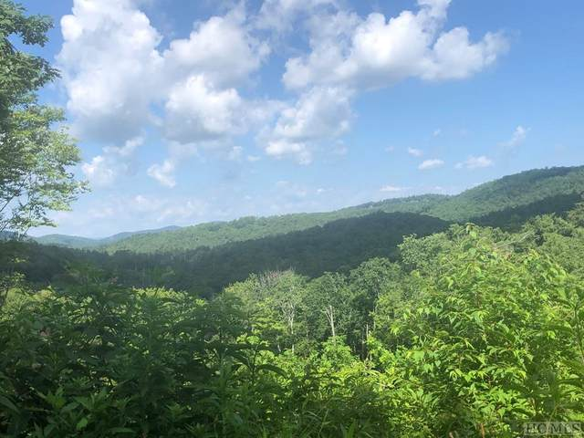 TBD Sherwood Forest Road, Highlands, NC 28741 (MLS #94046) :: Pat Allen Realty Group