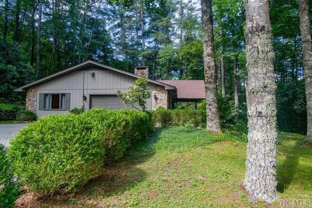 73 Mount Lori Drive, Highlands, NC 28741 (MLS #94048) :: Pat Allen Realty Group