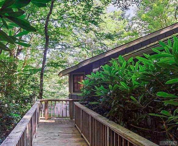 26 Ridge Lake Circle, Highlands, NC 28741 (MLS #94064) :: Berkshire Hathaway HomeServices Meadows Mountain Realty