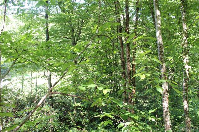 Lot 7 Falls Drive West, Highlands, NC 28774 (MLS #94067) :: Berkshire Hathaway HomeServices Meadows Mountain Realty