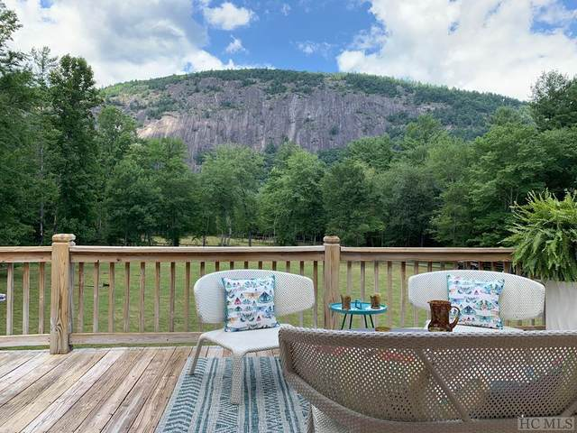 144 Cove Drive, Highlands, NC 28741 (MLS #94103) :: Berkshire Hathaway HomeServices Meadows Mountain Realty
