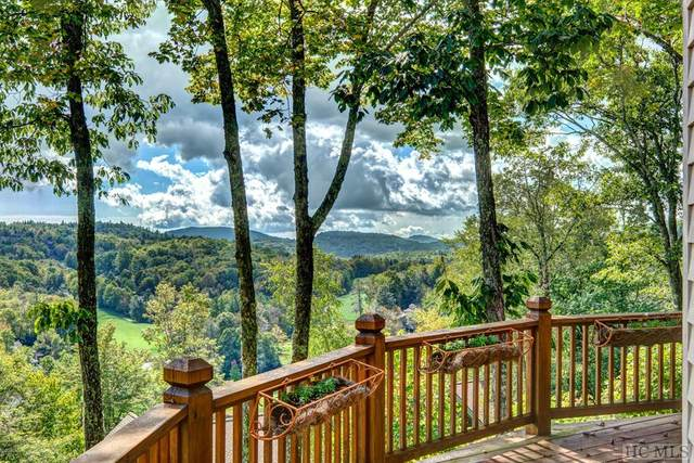 407 Country Club Drive, Highlands, NC 28741 (MLS #94155) :: Pat Allen Realty Group