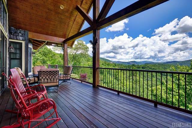 126 Craftsman Way, Cashiers, NC 28717 (MLS #94163) :: Pat Allen Realty Group