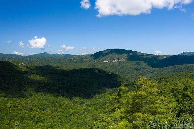 Lot 3 East Ridge Road, Cashiers, NC 28717 (MLS #94169) :: Berkshire Hathaway HomeServices Meadows Mountain Realty