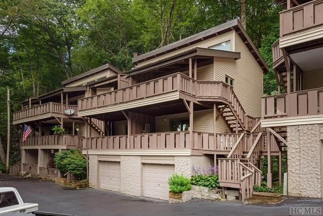 175 Hawks Nest Lane #6, Highlands, NC 28741 (MLS #94171) :: Pat Allen Realty Group