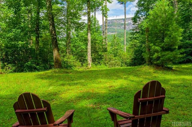 Lot#2 Whiteside Cove Road, Cashiers, NC 28717 (MLS #94177) :: Pat Allen Realty Group