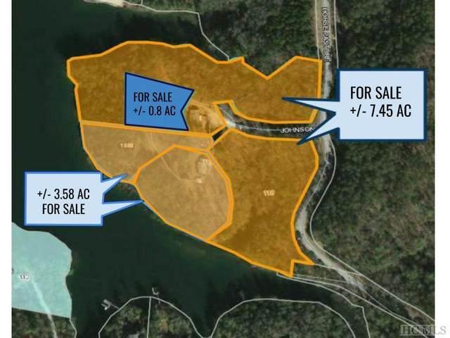 118 Johnson Rd, Salem, SC 29685 (MLS #94209) :: Pat Allen Realty Group