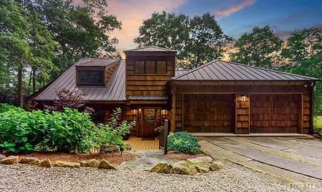 781 Hudson Road, Highlands, NC 28741 (MLS #94212) :: Pat Allen Realty Group