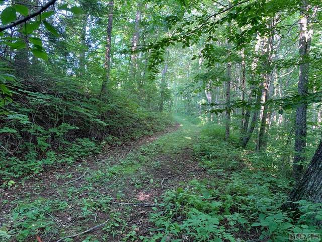 Lot 4 Sundance Lane, Cullowhee, NC 28723 (MLS #94245) :: Berkshire Hathaway HomeServices Meadows Mountain Realty