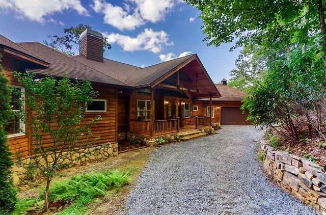265 Hiwassee Road, Lake Toxaway, NC 28747 (MLS #94264) :: Pat Allen Realty Group