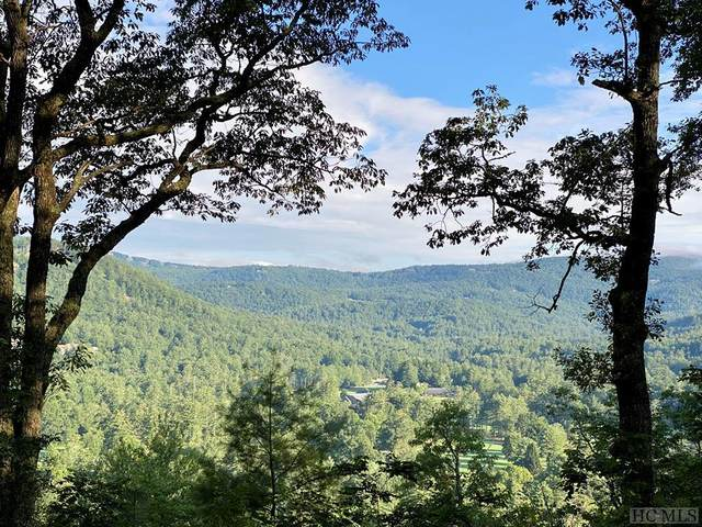 Lot 5A Golf View Road, Sapphire, NC 28774 (MLS #94304) :: Berkshire Hathaway HomeServices Meadows Mountain Realty